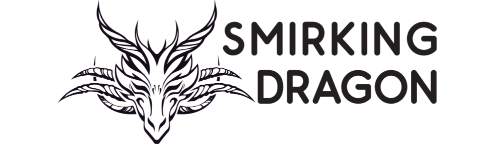 Smirking Dragon